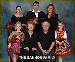 Image: The Gannon Family