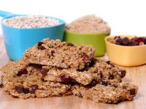 Photo: Transform your family's favorite recipes into healthy ones rich in whole grains. Check out some favorites from iCarly's Reed Alexander: http://1.usa.gov/TaPCy7