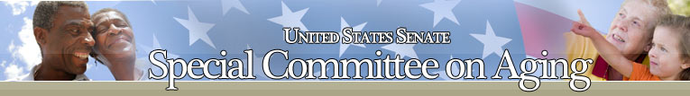 United States Senate Special Committee on Aging