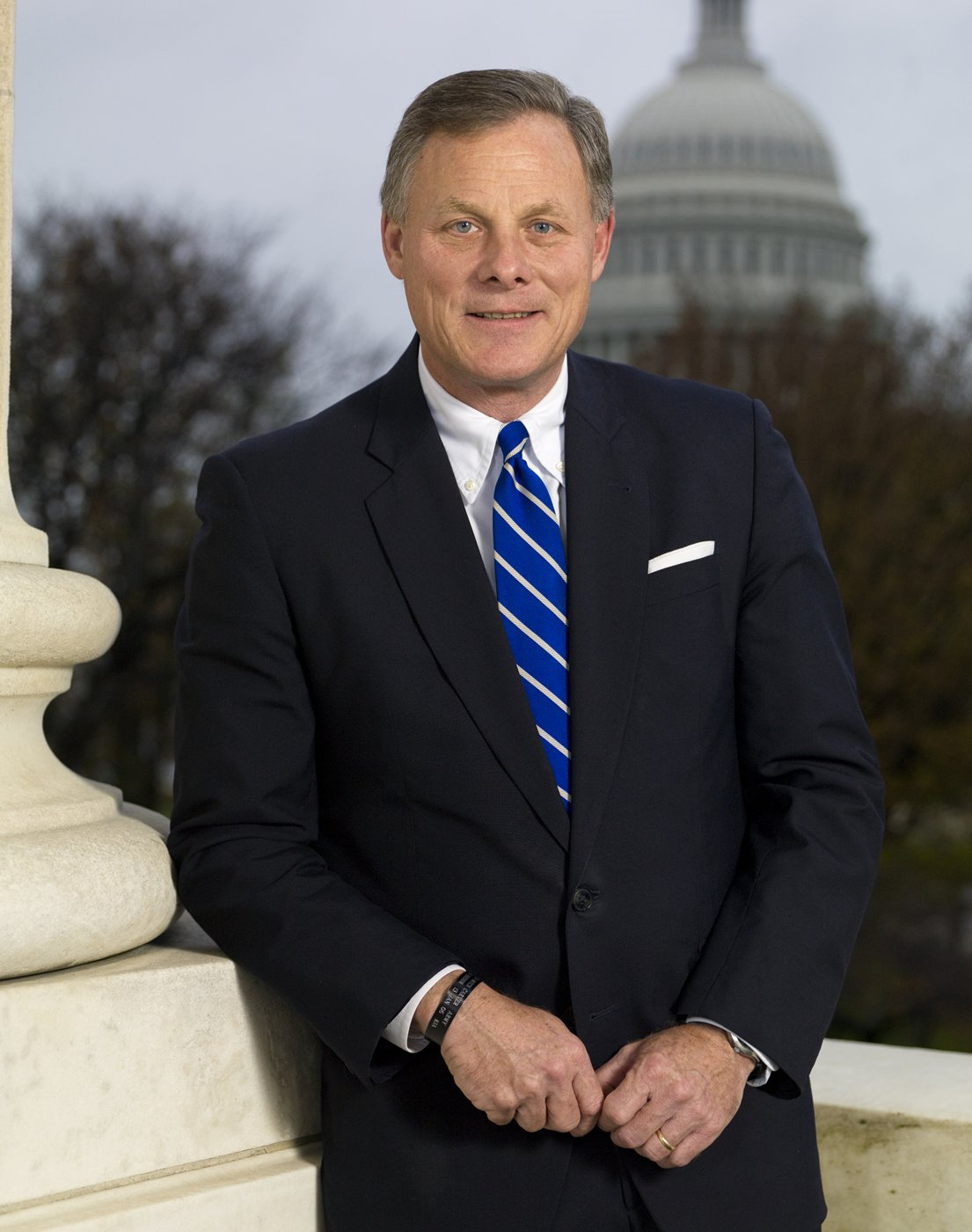 Ranking Member Richard Burr