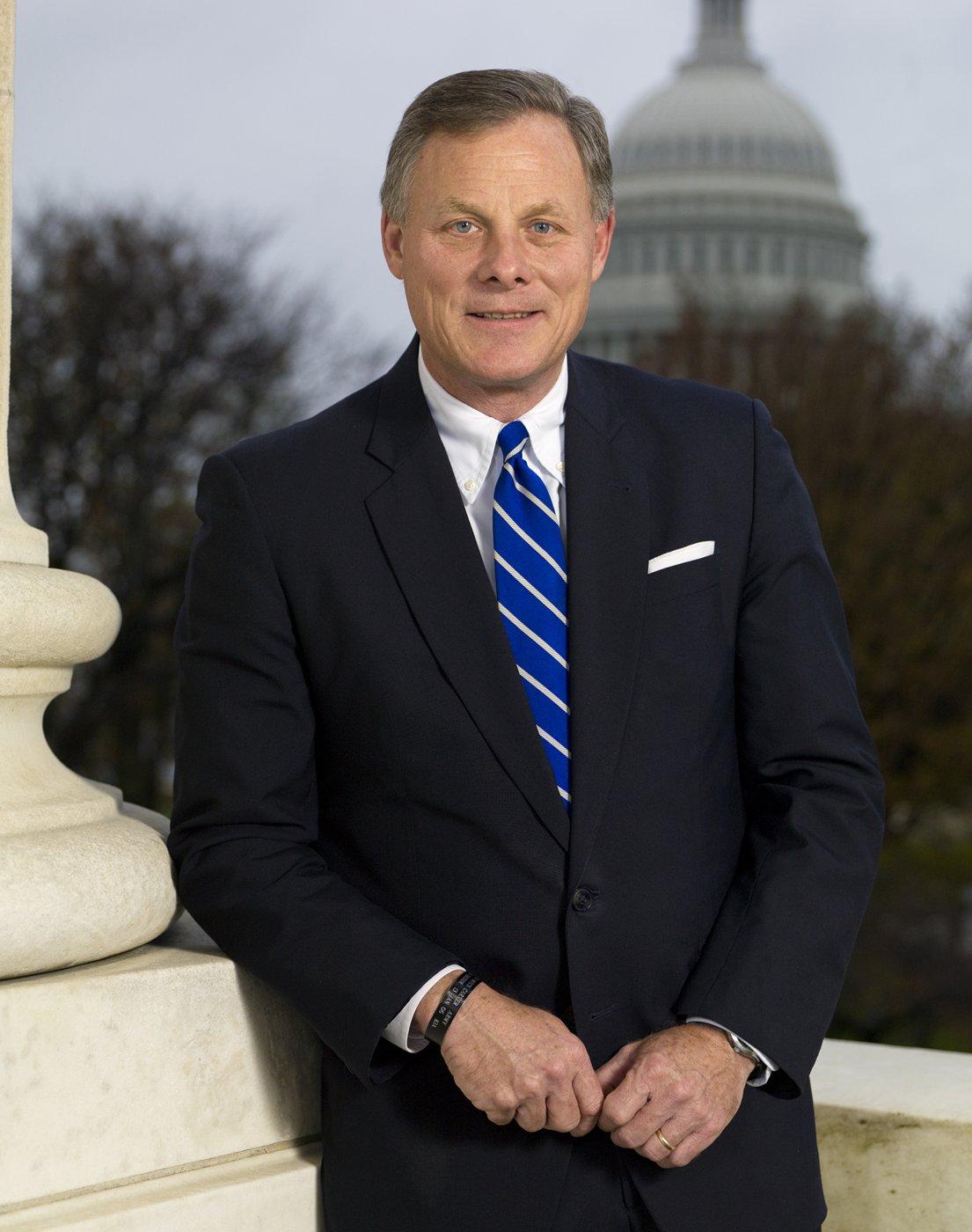 Ranking Member Richard Burr