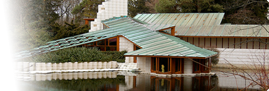 Alden B. Dow Home
