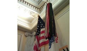 Flags B