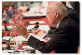 Chairman Leahy