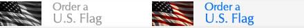 Order a U.S. Flag