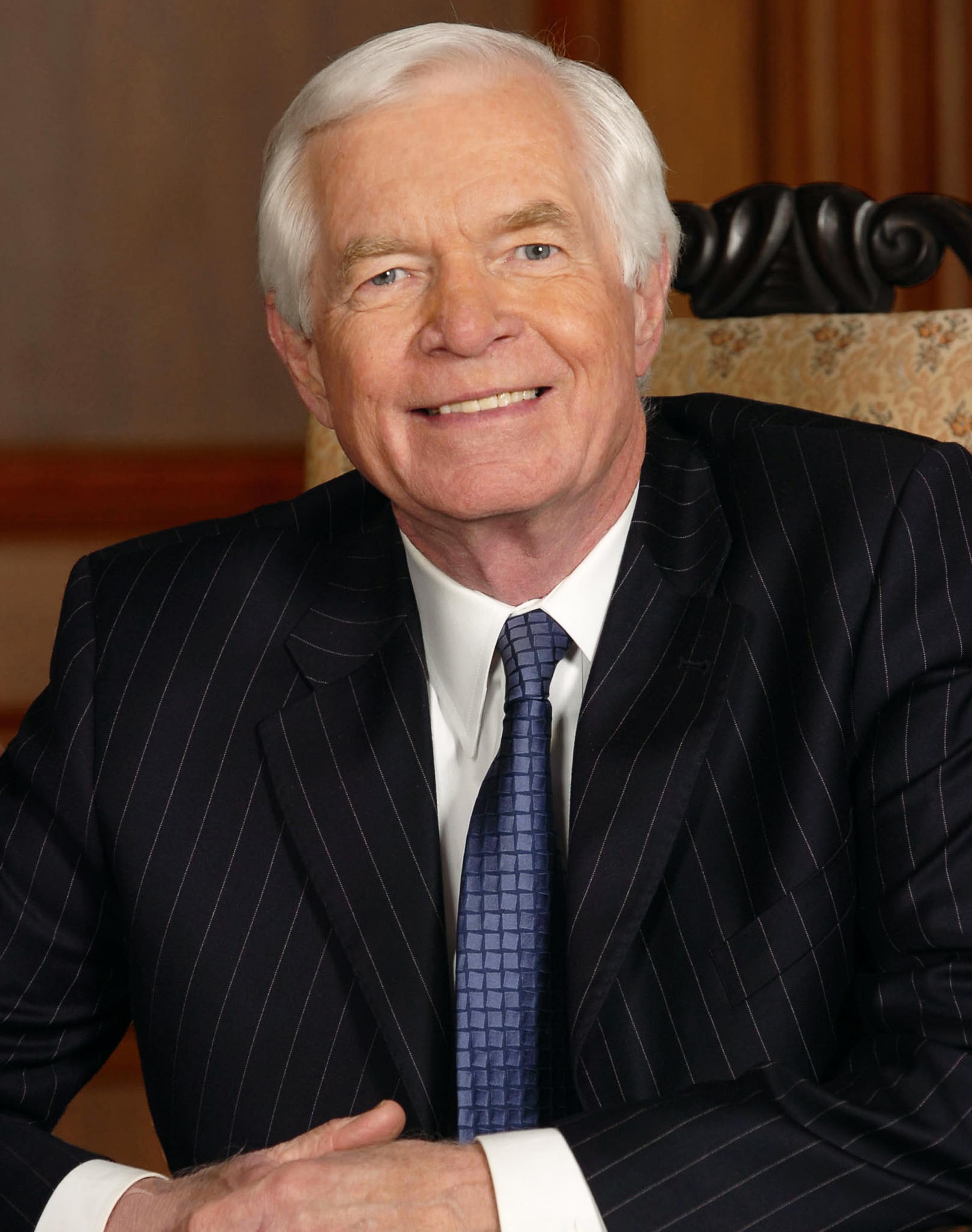 Senator Cochran