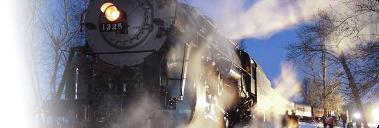 Owosso Steam Engine