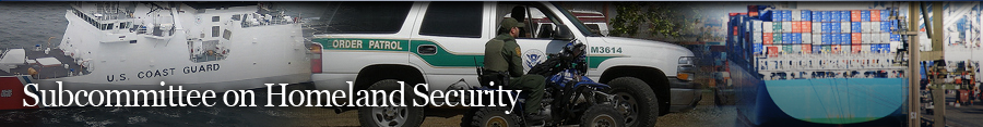 Homeland Security Banner