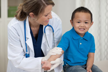 How is the Affordable Care Act helping children?