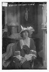 Evelyn Nesbit Thaw  (LOC)