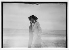 Frances Breese  (LOC)
