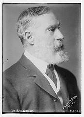 Dr. F. Delafield  (LOC)