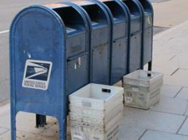Senators Urge House to Act Before PMG Closes Post Offices