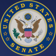 United States Senate Emblem
