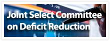 Joint Select Committee of Deficit Reduction