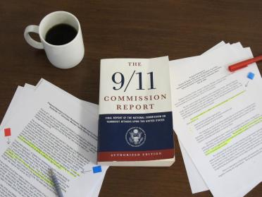 9-11 Commission, Homeland Security, and Intelligence Reform