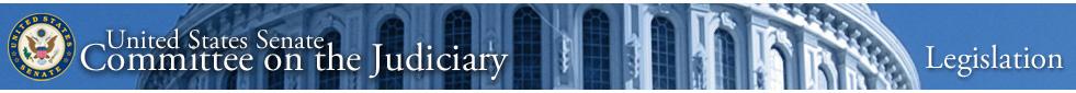 Legislation Banner