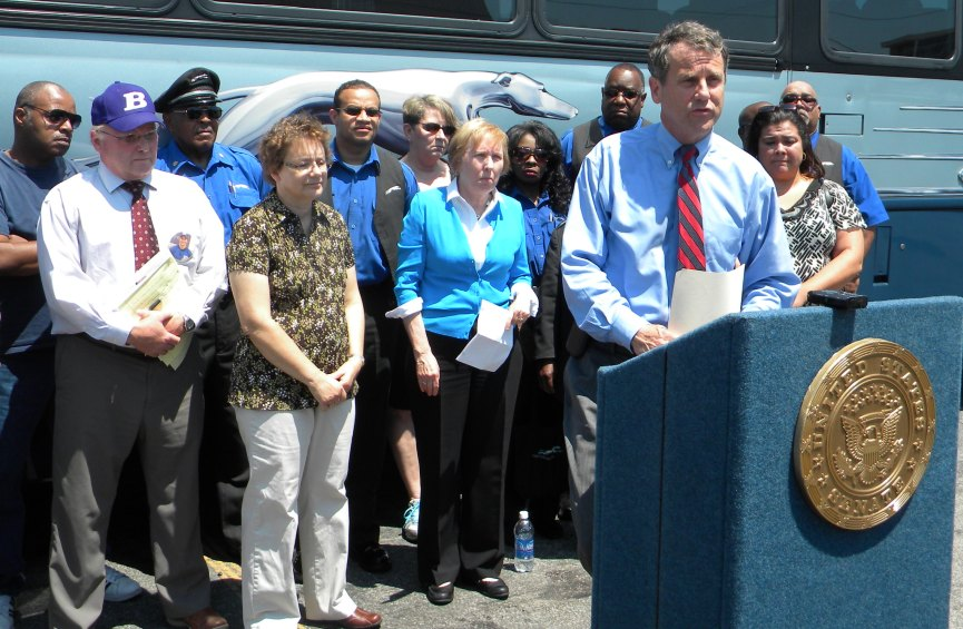 New Tour Bus Safety Law