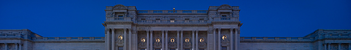 Thomas Jefferson Building
