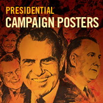 Predisential Campaign Posters