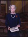 Margaret Chase Smith Portrait List