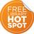 FLP Hot Spots