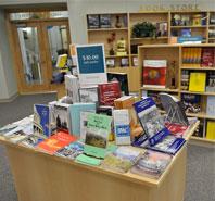 Inside GPO Bookstore