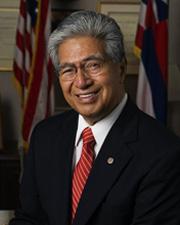 Akaka, Daniel K.