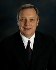Durbin, Richard J.