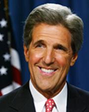 Kerry, John F.