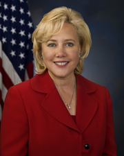 Landrieu, Mary L.