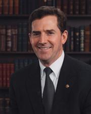 Photo of Senator Jim DeMint