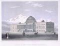 Capitol of the United States, Washington.