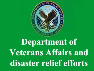 VA_disaster_brief