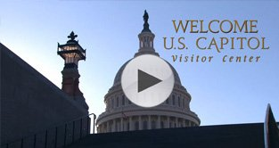 Watch this short student orientation video before you visit the U.S. Capitol.