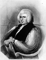 Image of Samuel Provoost, First Senate Chaplain