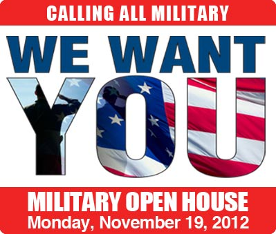 Military Open House