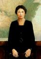 Hattie Caraway by John Oliver Buckley