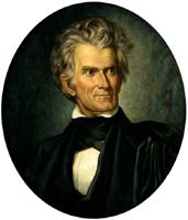 John C. Calhoun by Arthur E. Schmalz Conrad