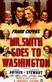 Poster Mr. Smith Goes to Washington
