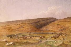 Fort Defiance, New Mexico (now Arizona)