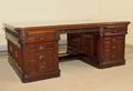 Image: Desk, Flat-Top (Cat. no. 65.00036.000)