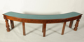Image: Desk, Large Podium (Cat. no. 65.00046.000