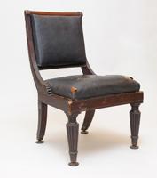 Image: Chair, Senate Chamber (Cat. no. 65.00106.000)