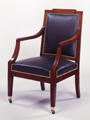 Russell Senate Office Building Arm Chair