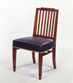 Russell Sente Office Building Small Side chair