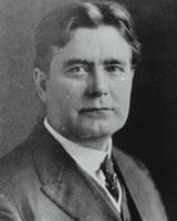Photo of Senator William Borah