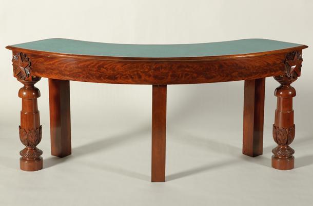 Image: Desk, Vice President's  (Cat. no. 65.00044)