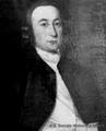 Image of Tristram Dalton