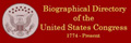 Image: Biographical Directory banner